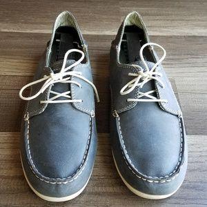 Olukai Heleuma Leather Shoes